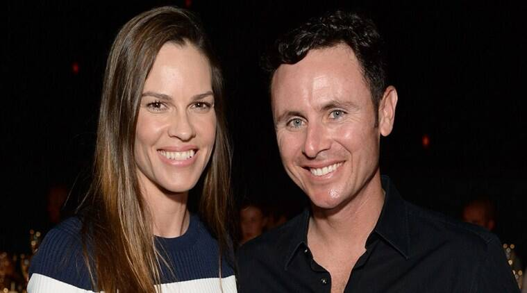 Hilary Swank, Hilary Swank engagement news, Hilary Swank Ruben Torres, Hilary Swank latest news, entertainment news