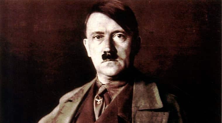 Adolf Hitler, Hitler, Hitler history, Hitler book, Hitler Nazi germany, Hitler latest news