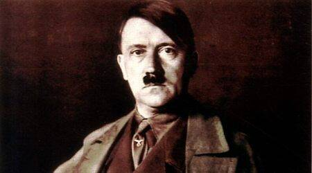 Adolf Hitler's boxers may fetch $5,000 at auction