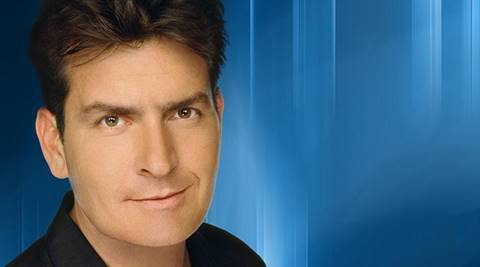 My father is my hero: Charlie Sheen