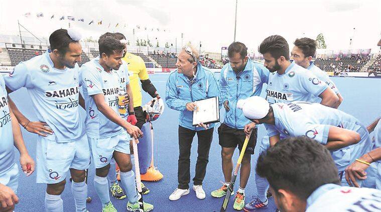 Hockey Champions Trophy, Champions Trophy, India hockey, India hockey champions trophy, India champions trophy, Champions trophy hockey london, india australia champions trophy, hockey