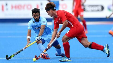 India vs Australia hockey: Champions Trophy final spot up for  grabs for India