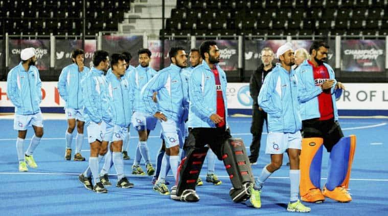 india hockey, india hockey team, india vs australia, india vs australia hockey, champions trophy, champions trophy hockey final, hockey news, final