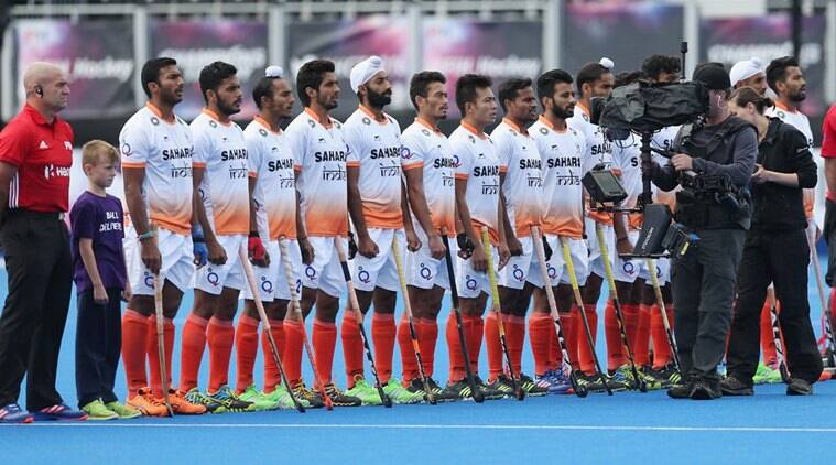 Hockey India, Indian hockey, FIH, Hockey Pro League, Hockey olympic qualification, International Hockey Federation, FIH CEO Jason McCracken, hockey news, indian express news
