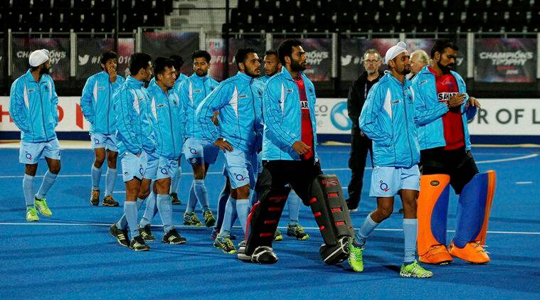 Rio 2016 Olympics, Rio Olympics 2016, Rio 2016 Olympics news, Rio 2016 Olympics updates, Hockey India, India Hockey, sports news, sports, hockey news, Hockey