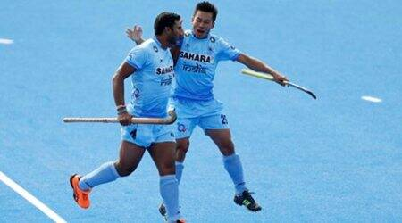 Hockey Champions Trophy, India vs Great Britain: As it happened