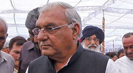 Rajya Sabha elections: Big conspiracy in Congress loss in Haryana, says BS Hooda