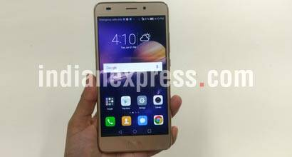 Honor 5C launched at Rs 10,999 on Flipkart: Key specifications and features