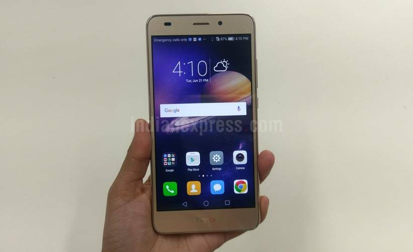 meet fabb7 61bc5 Honor 5C launched at Rs 10,999 on Flipkart: Key specifications and ...