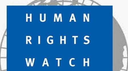 Iraqi army, Human Rights Watch, Mosul executions, American Forces, Islamic State group, US government, World News, Indian Express News