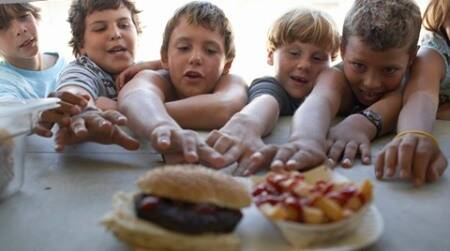 Hunger in childhood linked to aggression in adulthood