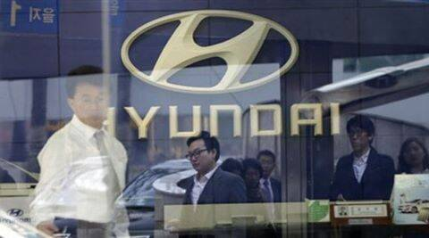hyundai, hyundai sales, hyundai cars, hyundai car sales, hyundai sales rise, hyundai sales up, hyundai sales increase, business news