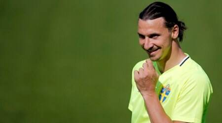Really special to lead my country in Euro 2016: ZlatanIbrahimovic