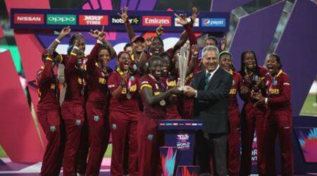 ICC Women's World T20 watched by 24.5 million in India