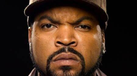 I'm firm but fair father: Ice Cube