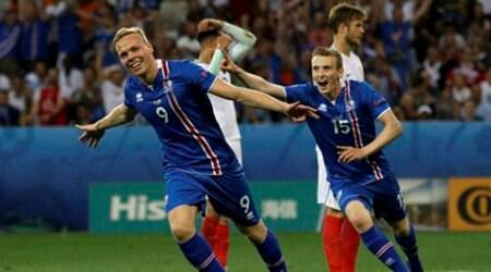 Iceland want Leicester City-type ending