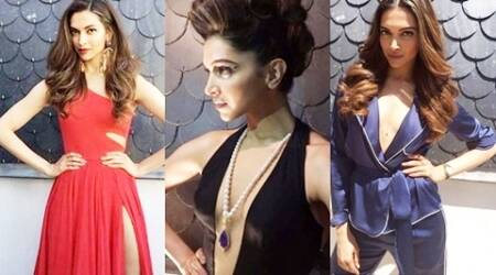 IIFA 2016: Deepika Padukone slays it with her sizzling hot style