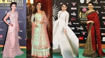 Priyanka, Deepika, Malaika, Madhuri: The best dressed celebs at IIFA ever
