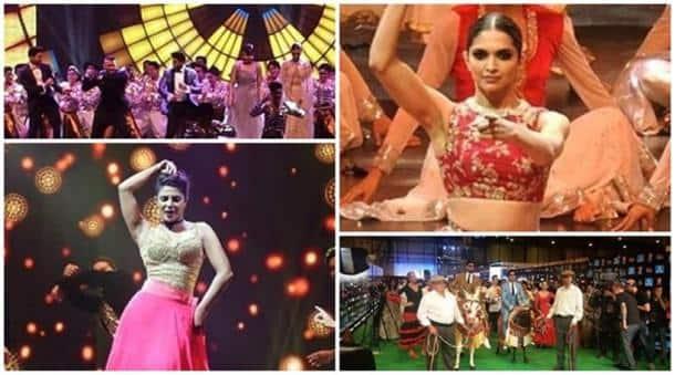 IIFA, IIFA 2016, IIFA NEWS, IIFA PHOTOS, salman khhan, Priyanka Chopra, Sonakshi Sinha, Deepika Padukone, deepika ranveer, ranveer singh, Tiger Shroff entertainment photos