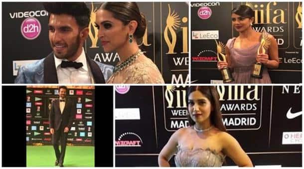 IIFA 2016, IIFA, IIFA winners, IIFA 2016 winners, IIFA best actor, IIFA best actress, Deepika Padukone, Anil Kapoor, Ranveer Singh, Deepika, priyanka chopra, Deepika Ranveer, Piku, deepika Piku, Bajirao Mastani, iifa photos, Bajirao Mastani awards, Bajrangi Bhaijaan, shahid, farhan, IIFA news, IIFA best actor actress, entertainment photo, iifa winner photos