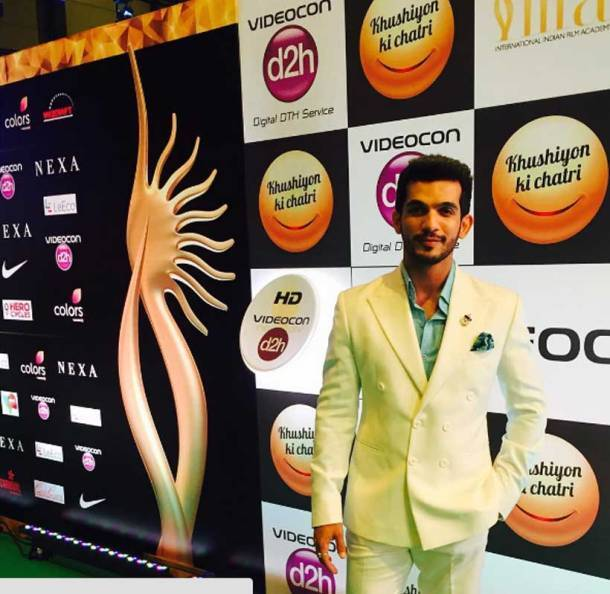 IIFA 2016: Bollywood's leading men — Shahid, Farhan, Anil, Salman — at their stylish best