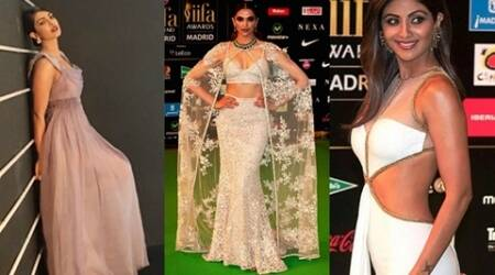 IIFA 2016: Deepika, Priyanka, Shilpa — the best and worst dressed on the green carpet