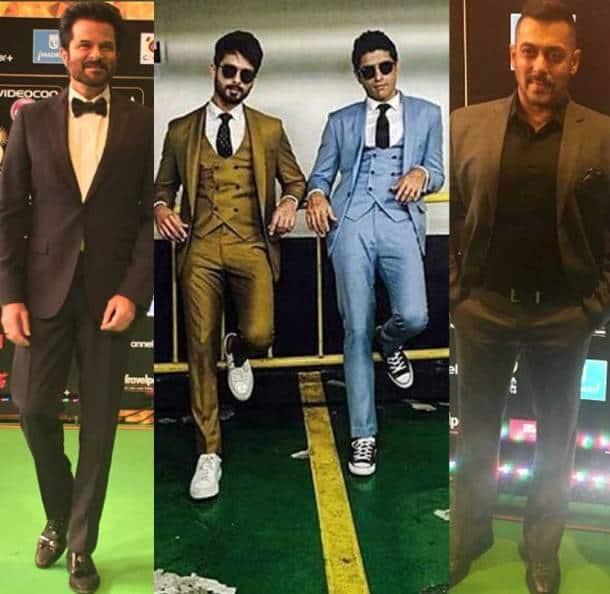 iifa 2016, iifa 2016 fashion, IIFA 2016, Salman Khan, Karan Singh Grover, Shahid Kapoor, Tiger Shroff, fawad Khan, Sooraj Pancholi, anil kapoor, sooraj pancholi, gulshan grover, Entertainment