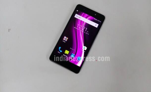 Lava X81, X81, X81 price, Lava X81 price, Lava X81 specifications, Lava X81 specs, Lava X81 features, smartphones, 4G smartphones, budget 4G smartphone, Android Marshmallow, Android, technology, technology news