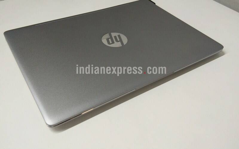 HP's Elitebook Folio G1 is the latest sleek laptop to compete with Apple's Macbook