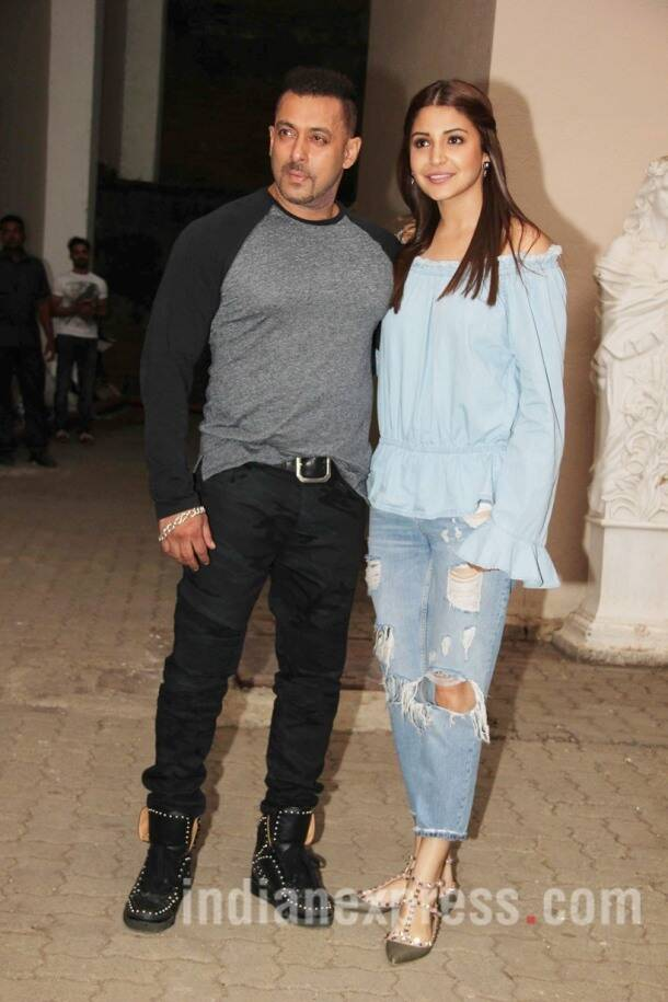 Sultan, Salman Khan, Anushka Sharma, Sultan release, Sultan promotions, Aarfa, Yashraj films, Ali Abbas Zafar, entertainment news