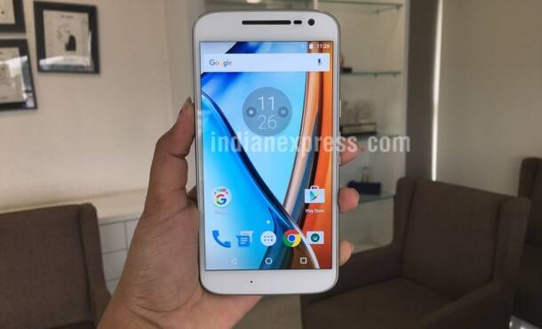 Moto G4, Moto G4 India, Moto G4 price, Moto G4 Amazon, Moto G4 launch, Moto G4 Amazon sale, Moto G4 specifications, Moto G4 features, Android, smartphones, technology, technology news