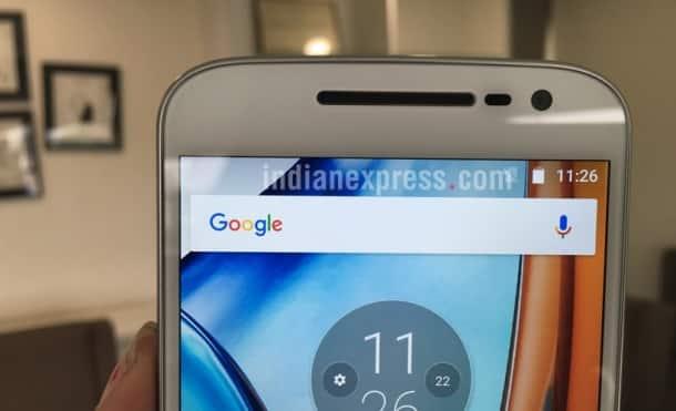Moto G4, Moto G4 India, Moto G4 price, Moto G4 Amazon, Moto G4 launch, Moto G4 Amazon sale, Moto G4 specifications, Moto G4 features, Android, smartphones, technology, technology news