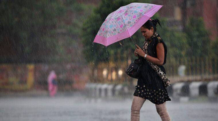 South west monsoon, weather, India weather, India monsoon, monsoon, Bihar monsoon, West Bengal monsoon, Odisha monsoon, weather news, India news, latest news, national news, Bihar news, Odisha news, Delhi news