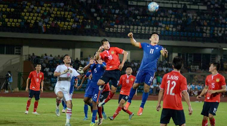 india football, football india, india vs laos, laos vs india, india football team, afc qualifiers, football news, football