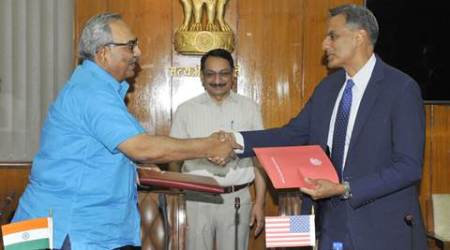 India, USA, India US ties, Bilateral ties, Terror deal ,clean , power ministry, Richard R Verma, bilateral engagements , Joint relations