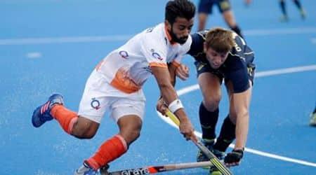 India Australia, India vs Australia, Ind vs Aus Champions Trophy, India Australia Champions Trophy, India Champions Trophy, Champions Trophy Hockey, Hockey