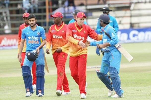India vs Zimbabwe, Ind vs Zim, Zimbabwe India, Yuzvendra Chahal, india cricket, cricket india, indian cricket team, cricket gallery, Cricket