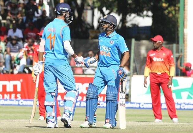 india vs zimbabwe, zimbabwe vs india, ind vs zim, kl rahul, rahul, ms dhoni, dhoni, india cricket team, cricket