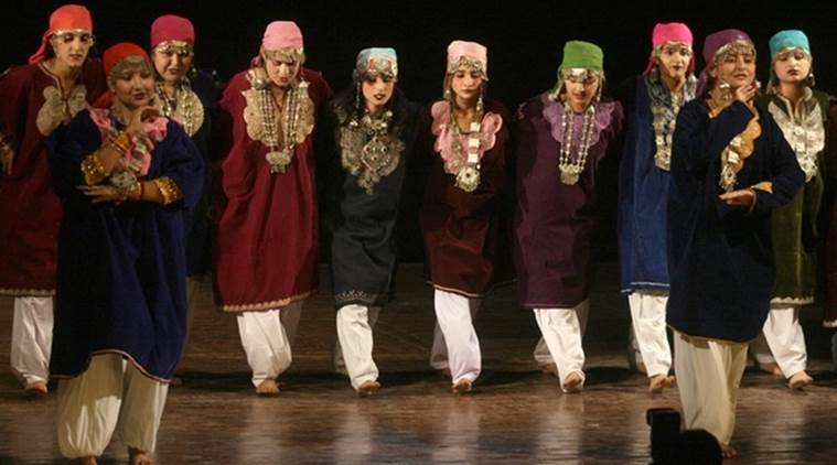 jammu and kashmir, jammu & kashmir, j&k, j&k communal harmony, j&k communal violence, kashmir culture, j&k dance, j&k news, india news