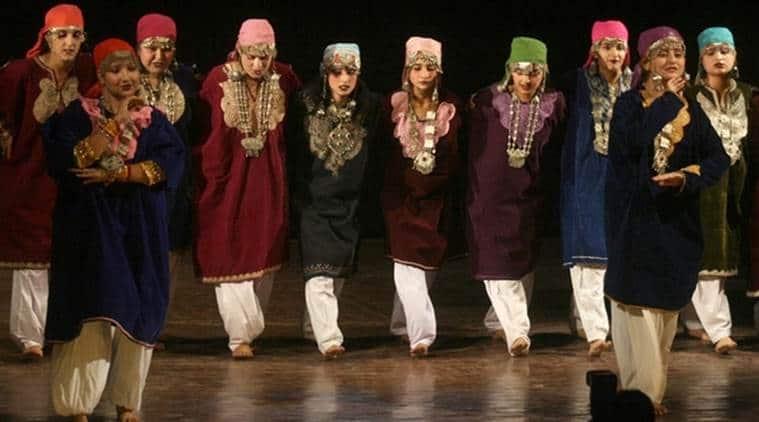 jammu and kashmir, jammu & kashmir, j&k, j&k communal harmony, j&k communal violence, kashmir culture, j&k dance, j&k news, india news