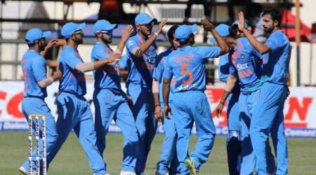 India vs Zimbabwe: India thumps Zimbabwe by 10 wickets to level T20 series