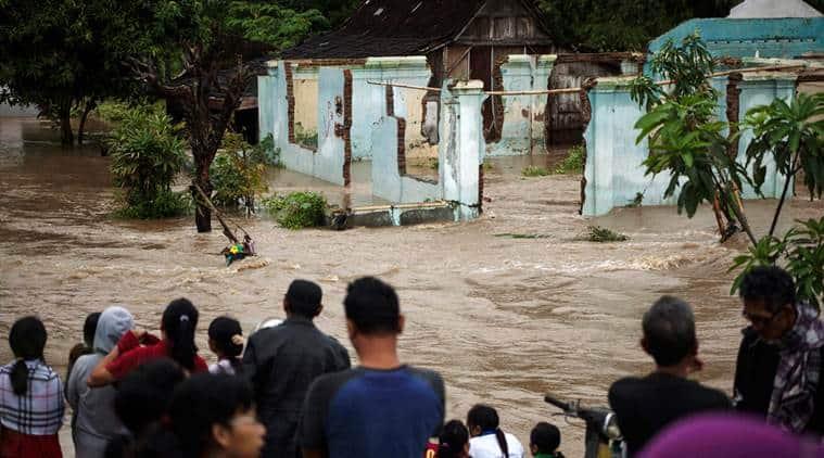 Indonesia, flood, landslides, indonesia natural disasters, indonesia floods, floods in indonesia, indonesia landslides, landslides in indonesia, natural disasters, world natural disasters, latest news, world news