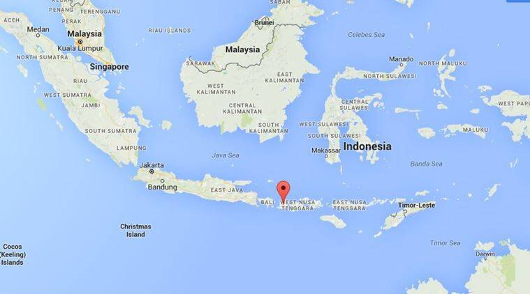 Indonesia earthquake, Indonesia disaster, Earthquake, Indonesia news, Undersea earthquake, Indonesia quake, Lombok earthquake, Pacific ring of fire, Indonesia disaster agency, US geological agency, Pacific tectonic plates, World news