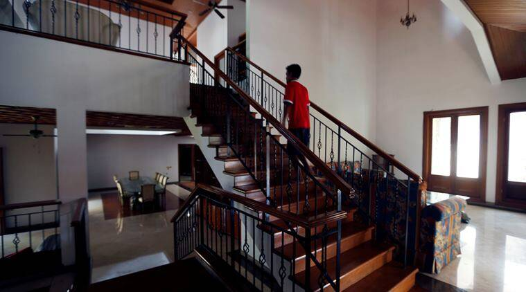 Empty houses and jobless maids: Indonesia's expat exodus