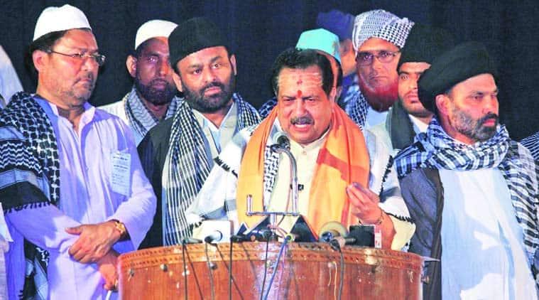 RSS, RMM, Rashtriya Muslim Manch, Iftar, Iftar celebrations, RSS Iftar celebrations, RSS news, india news, latest news