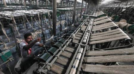 Govt hikes raw jute MSP by Rs 200 to Rs 3,700/quintal for 2018-19