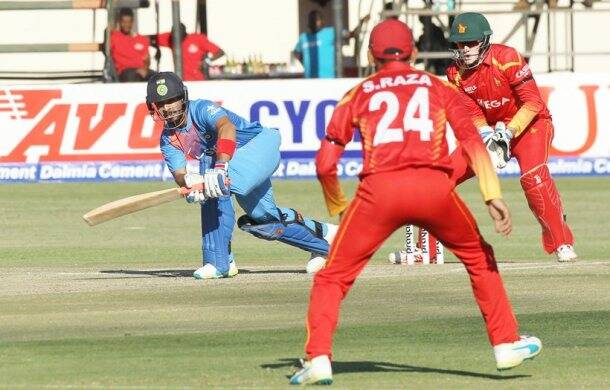 Mandeep Singh, mandeep, mandeep Singh Kl Rahul, Mandeep Rahul, Mandeep score, Mandeep batting, India vs Zimbabwe, Ind vs Zim, Cricket