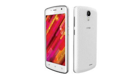 Intex, Intex Cloud Glory, Intex Cloud Glory Flipkart, Intex Cloud Glory 4G, 4G smartphone, Intex Cloud Glory price, Intex Cloud Glory specs, Intex Cloud Glory features, smartphones, Android, technology, technology news