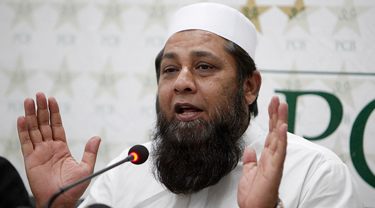 Inzamam-ul-Haq bats for ODI World Cup format