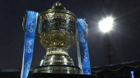 On BCCI's table: IPL in US, three weeks, eight teams